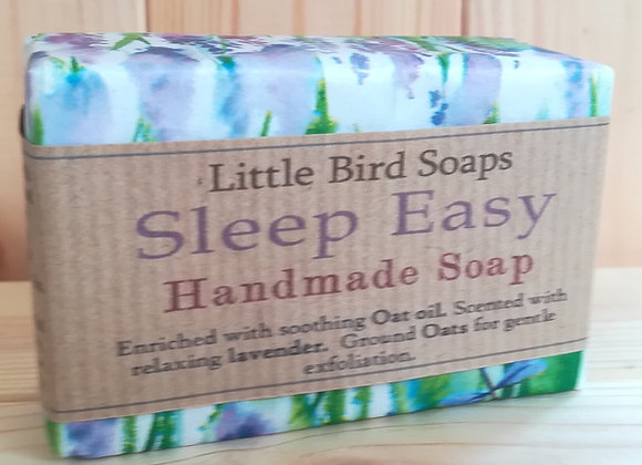 Handmade Soap - Sleep Easy