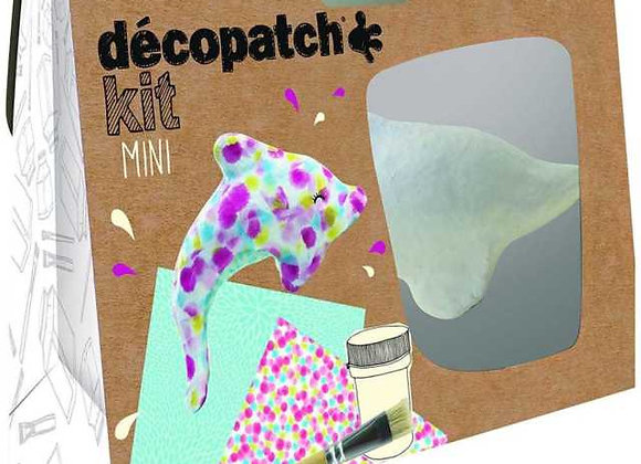 Decopatch Dolphin