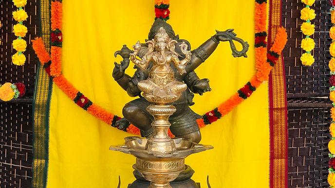 Sept 2nd 2019 - Ganesh Chaturthi Public Event
