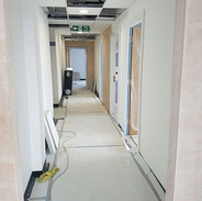 20 offices and corridors-Charlton