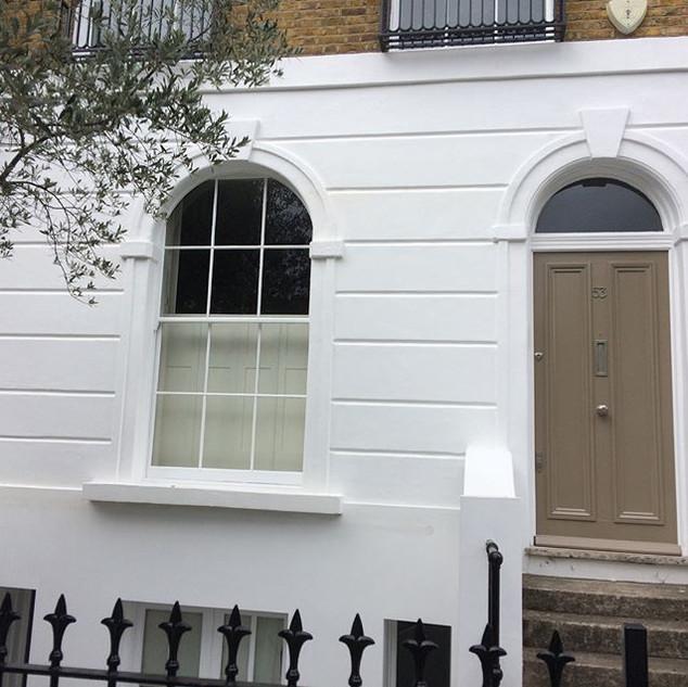 Exterior-Greenwich