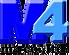 有限会社エム・フォー標準ロゴ [更新済み].png