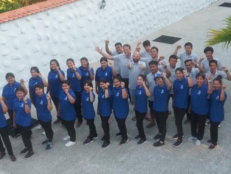 Outpatient nurse service around Phuket