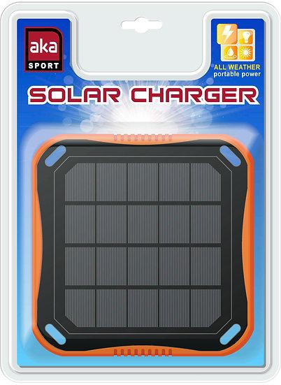 Solar Panel Universal Charger