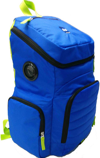 Bluetooth Controlled Speaker Backpack