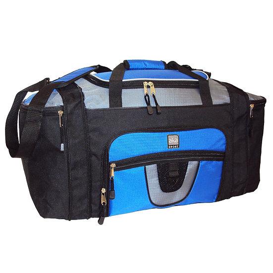 AKA Expander Duffle Bag