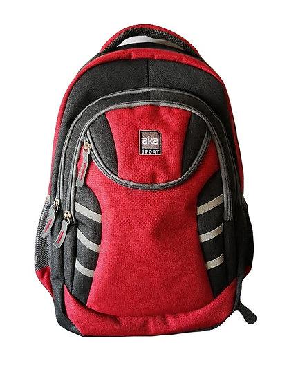 Sport Striped Backpack