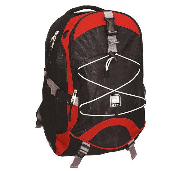 """AKA Racer 20"""" Backpack"""