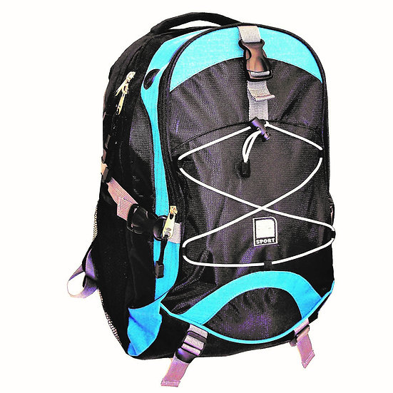 "AKA Racer 20"" Backpack"