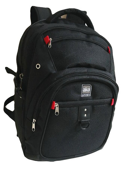 Climber Computer with Multiple Compartments Backpack