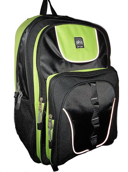 AKA Dual Pkt Backpack