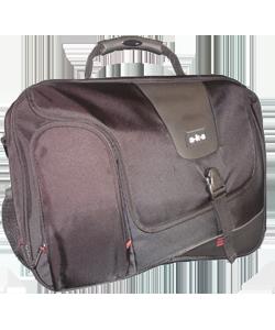 Travel Multi Compartment Briefcase