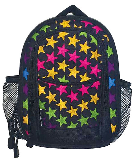 Star Print Dome Lunch Bag