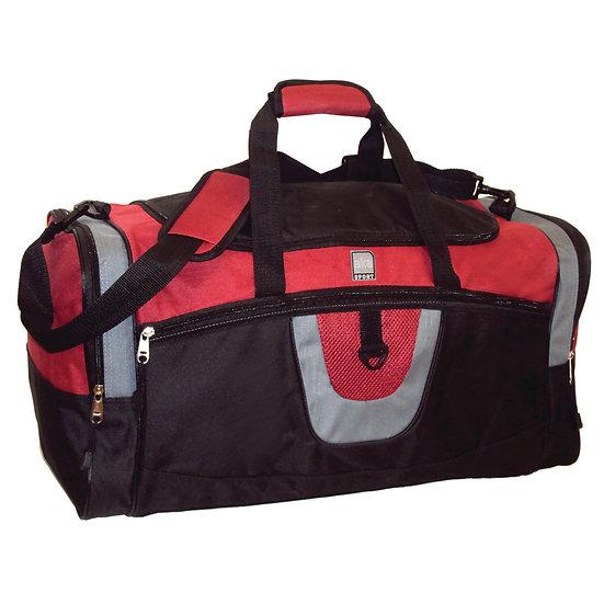 """AKA 24"""" Duffle Bag"""