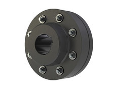 Radicon Series X Flexible Couplings