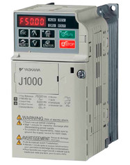 Yaskawa J1000 Series AC Drive