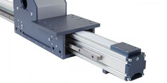 ROLLON linear actuators