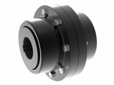 Radicon Elign Gear Couplings