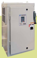 Yaskawa P1000 Series AC Drive