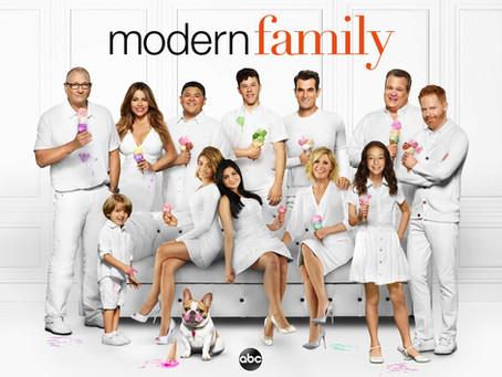 【看劇學英文】你知道油腔滑調的英文要怎麼說嗎?feat. Modern Family 摩登家庭