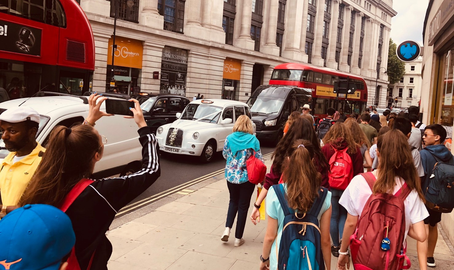 2019713British Museum & Oxford Street_19