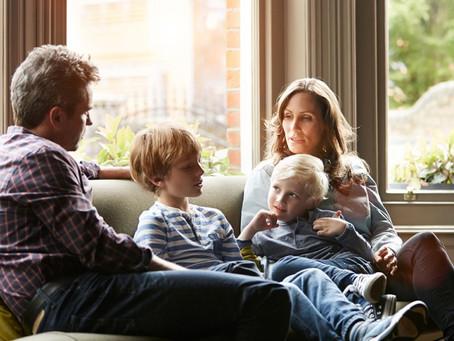 身為家長,我理解孩子行為背後的原因嗎?