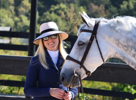 10 Questions with Sandra Dalman