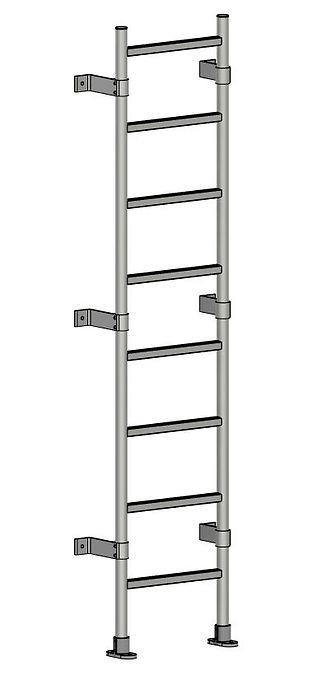Floor Mounted Mechanical Ladder.JPG