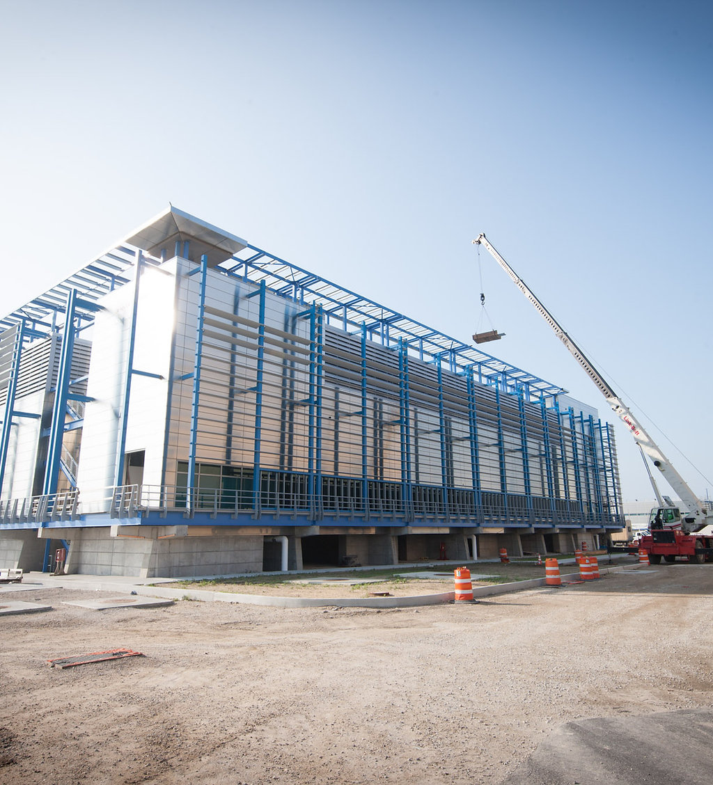 Pleasant Mount Welding, Inc  | Steel Fabrication