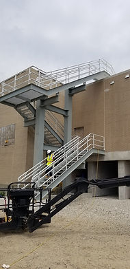 Bay Park Effluent Pumping Facility Improvements