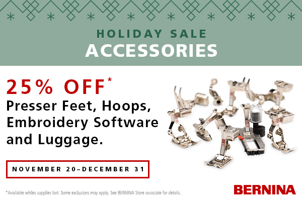 Accessory, Hoops, Software and Baggage Sale