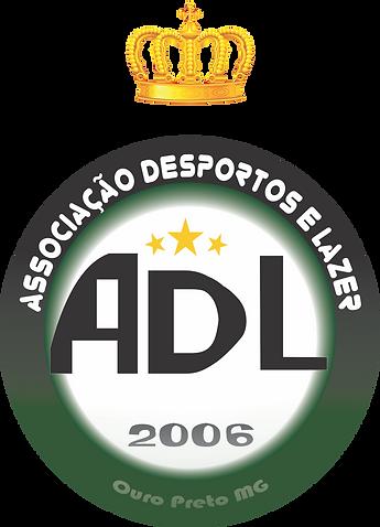 Simbolo oficial da ADL Ouro Preto