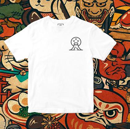 Camiseta FujiJr