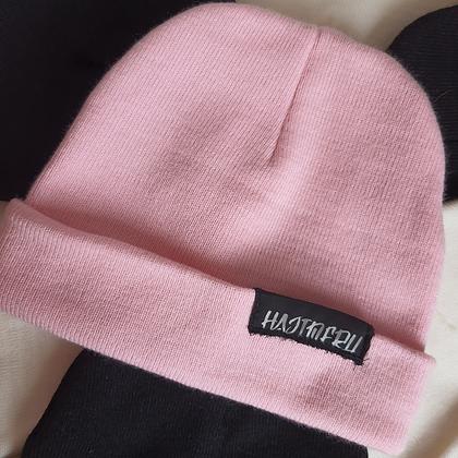 PinkBeanie
