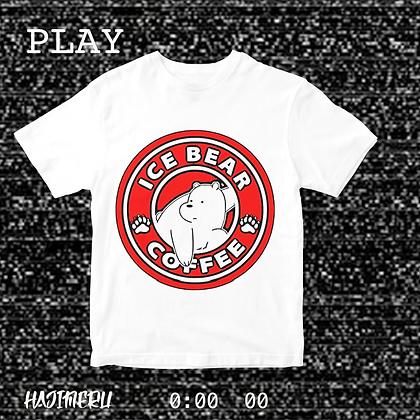 Camiseta Ice Coffe