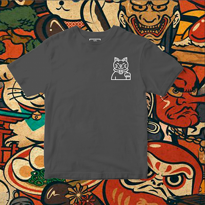 Camiseta NekoJr