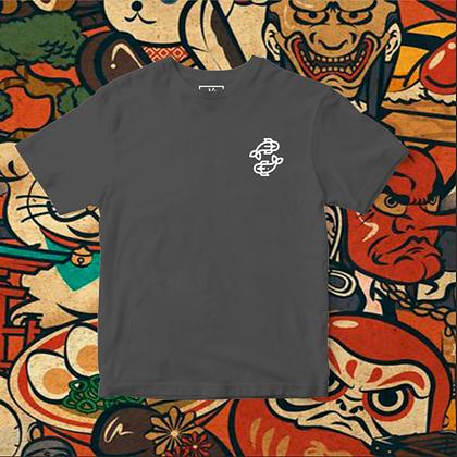 Camiseta Koi