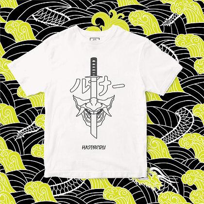 Camiseta Daga