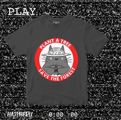 Camiseta TotoroTree