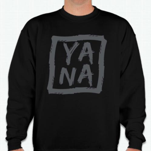 """""""YANA"""" Crewneck Sweatshirt (unisex)"""
