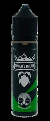 Gingers Dream