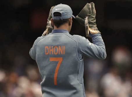 The Magic Number 7: MSD Learnings