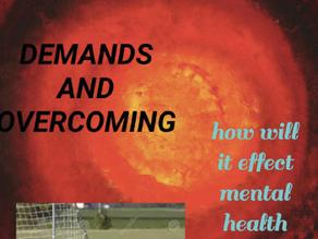 Stress in Coaching