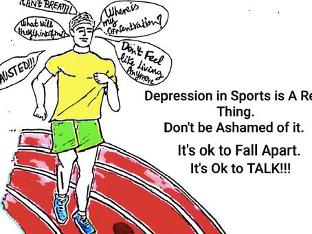 Depression in Athletes