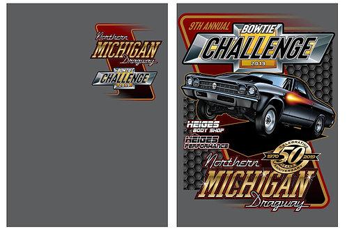 2019 Bowtie Challenge T-Shirt