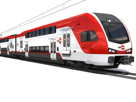 ZGlobal Provides Engineering Design Services for Caltrain Modernization Project
