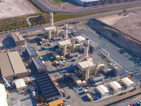 Pio Pico Energy Center