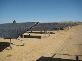 Castor Solar