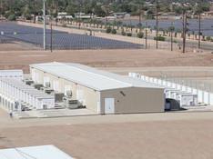 Coachella Energy Storage Partners