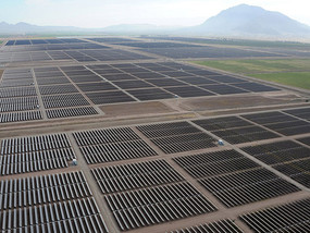 Heber Solar